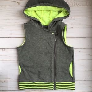 Cat&Jack Hooded Vest